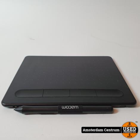 Wacom Intuos Creative Pen Tablet CTL-4100   Incl. pen