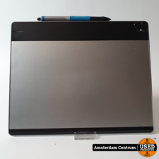 Wacom Intuos Pen & Touch Tablet M CTH-680   Incl. pen