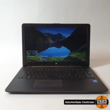 HP 15-bs080nd Intel Celeron N3060 4GB 128GB   Incl. lader