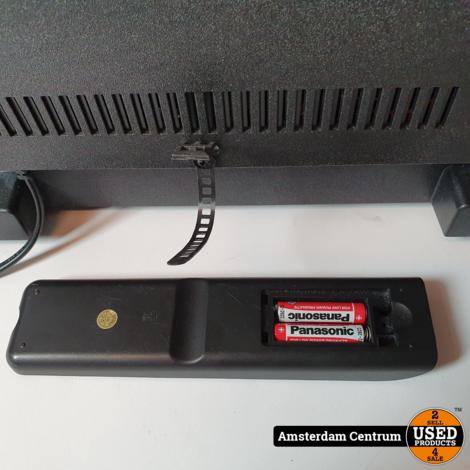 Salora 32LED1500 32-inch Televisie | Incl. doos