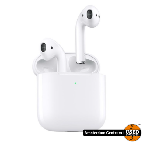 Apple Airpods 2 with Wireless charging Case | Nieuw in seal