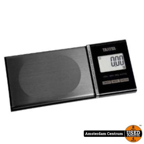 Tanita 1479J2 Professional Mini Scale   Nieuw in doos
