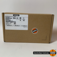 Lenovo 4X20E50562 Thinkpad 135W Slim Tip Adapter   Nieuw in seal