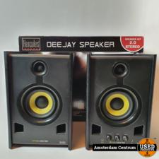Hercules XPS 2.0 60 DJ Monitor | incl. Garantie en Doos