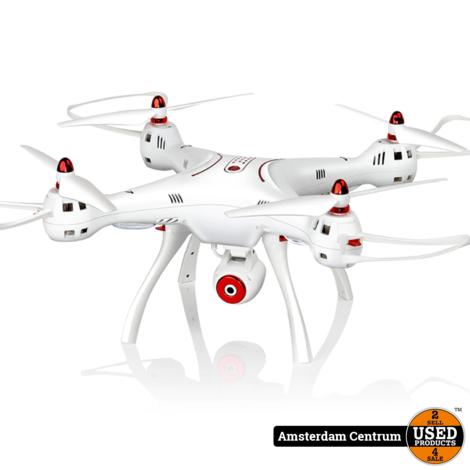 Syma X8SW FPV quadcopter WiFi   Nieuw in Doos