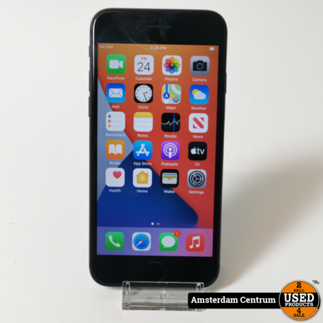 iPhone 8 64GB Space Gray   Onbeschadigd #8