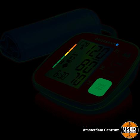 Medisana BU 540 Connect - Bovenarm bloeddrukmeter | Nieuw in doos