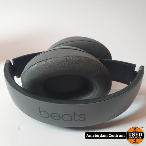 Beats Studio3 Wireless Zwart/Black   Nette Staat in Doos