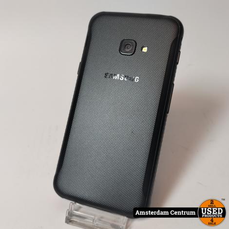 Samsung Galaxy Xcover 4 16GB Zwart/Black | In nette staat #3