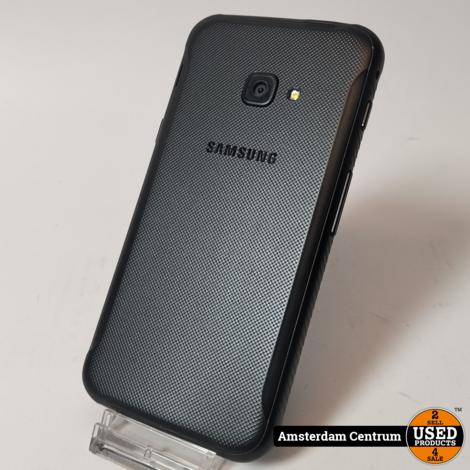 Samsung Galaxy Xcover 4 16GB Zwart/Black   In nette staat #4