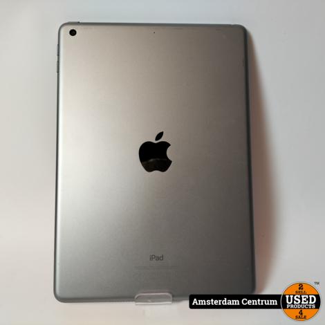 iPad 2017 (5th Gen.) 32GB WiFi Space Gray | Incl. garantie