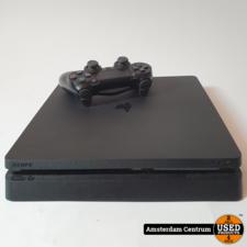 Playstation 4 Slim 1TB   Incl. 1 controller
