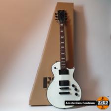 ESP LTD EC-256 Wit/White Elektrische Gitaar  | ZGAN