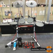 Yamaha DTXPRESS IV Standard Elektrische Drumstel   Incl. garantie