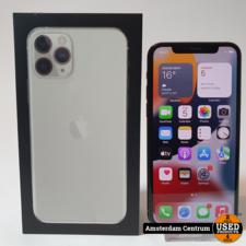 iPhone 11 Pro 64GB Wit/White | Incl. doos en garantie