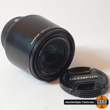 Olympus 40-150mm f/4-5.6 ED   In nette staat
