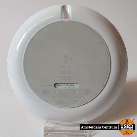 Belkin Wireless Charging Pad 7.5W | In doos