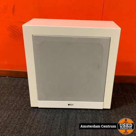 KEF T205 Speakersysteem Wit/White | In nette staat