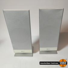 KEF T101 Satelilite Speaker (Paar)   In nette staat