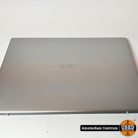 Acer Swift 1 SF114-34-P2U7 Intel Pentium 8GB 512GB   Incl. lader