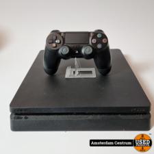 PlayStation 4 Slim 500GB | Incl. 1 controller
