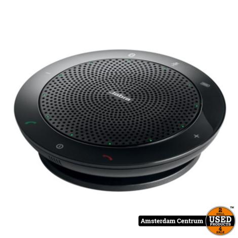 Jabra SPEAK 510 MS - Speakerphone Bluetooth #5   Nieuw in Doos