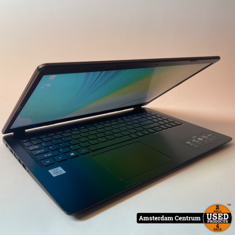 Acer Aspire 3 i5-1035G1 8GB RAM 256GB SSD | Incl. garantie