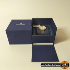 Swarovski 5484073 Crystal Rose horloge   Nette staat in doos