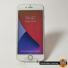 iPhone 6s 32GB Rose Gold   Incl. lader en garantie
