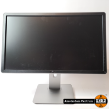 Dell P2214H 22-inch monitor   In nette staat