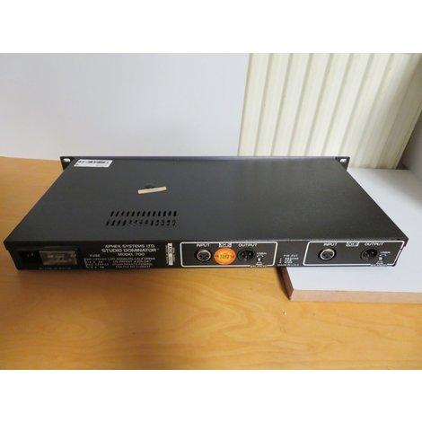 Aphex Systems LTD Studio Dominator 700