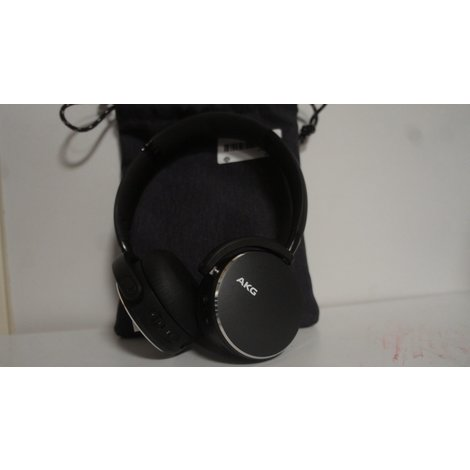 AKG Y500 wireless koptelefoon met Bluetooth