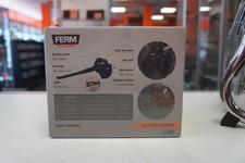 Ferm CDM1135 Nieuw in doos Sealed/400w/220-240V + Garantie