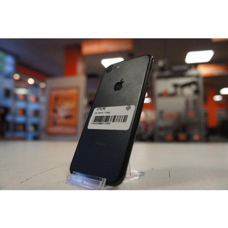Apple iPhone 7 128gb Redelijke staat - kleur rood - Inclusief Garantie