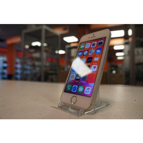 Apple iPhone SE 64GB - simlockvrij - kleur wit + Garantie