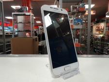 Samsung Galaxy S6 Edge - White - 32GB - Met oplader - Inclusief garantie