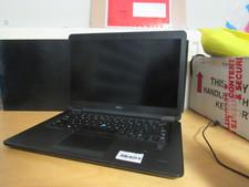 Dell Latitude E7450 - Win 10 - i7 - 256GB SSD - Met garantie