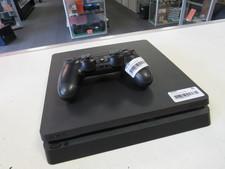 Sony Playstation 4 Slim 1TB Black - Met controller en kabels