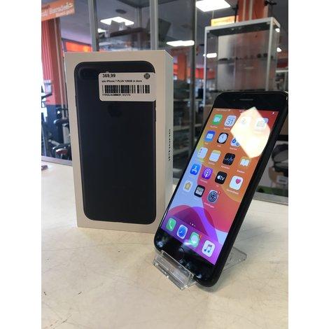 Apple iPhone 7 PLUS - 128GB - met doos - Simlockvrij + Garantie