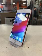 Apple iphone 7 PLUS 128GB - kleur rood - redelijke staat + Garantie