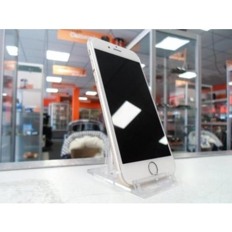 Apple iPhone 6S - Rosé - 16GB - Met oplader - Inclusief garantie