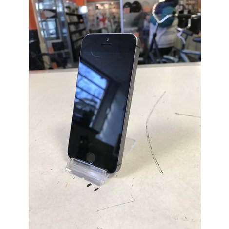 Apple iPhone SE 32GB - Kleur space gray + Garantie
