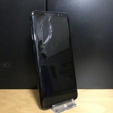 Samsung Galaxy S8 Plus - Black - 64GB - Met oplader - Met garantie
