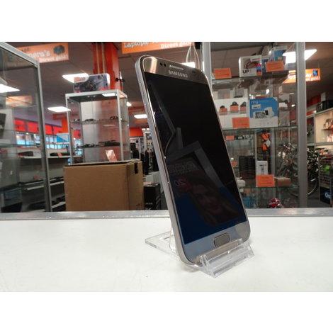 Samsung Galaxy S7 - Gold - 32GB - Met oplader - Met garantie