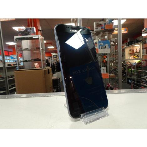 Samsung Galaxy S7 - Black - 32GB - Met oplader - Met garantie