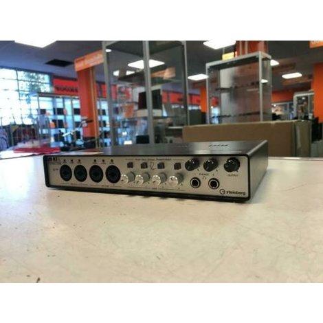 Steinberg UR-RT4 USB Audio Interface - Met adapter & garantie