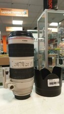 Canon EF 70-200mm F2.8 L IS II USM - high end telelens
