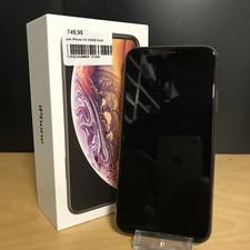 Apple iPhone XS - Gold - 256GB - Met oplader - Met garantie