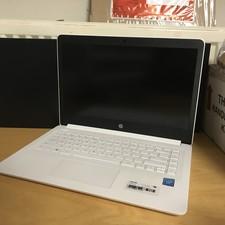 HP 14-BP0XX - WIN10 - Intel Celeron - 128 SSD - Met garantie