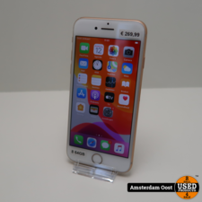 iPhone 8 64GB Gold | in Prima Staat